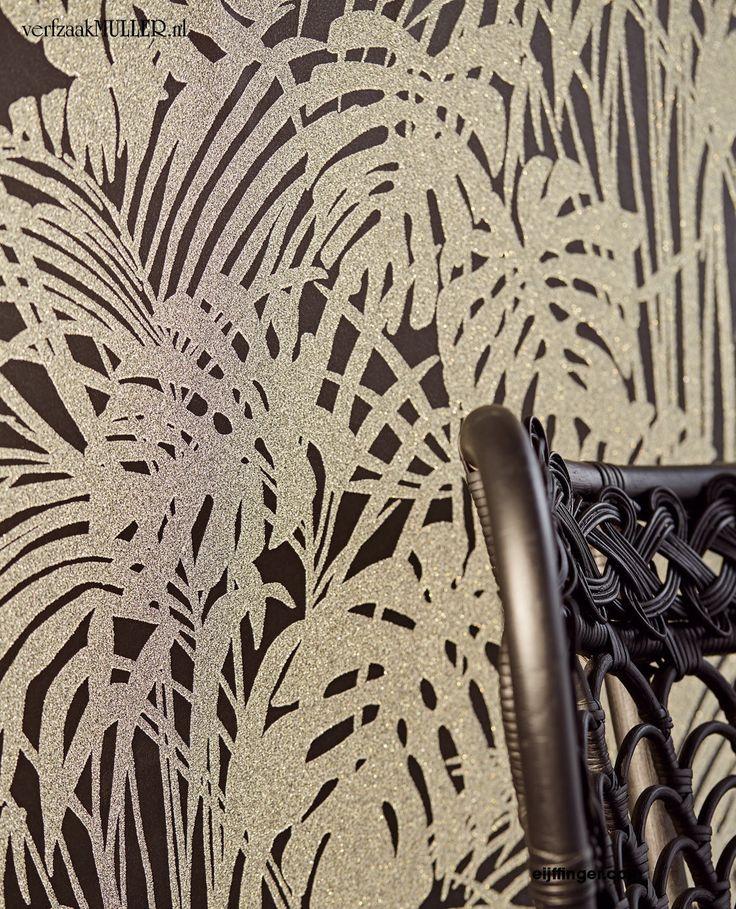 Fancy Reflect wallpaper