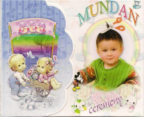 Mundan hair cutting ceremony. | Babies | Pinterest ...