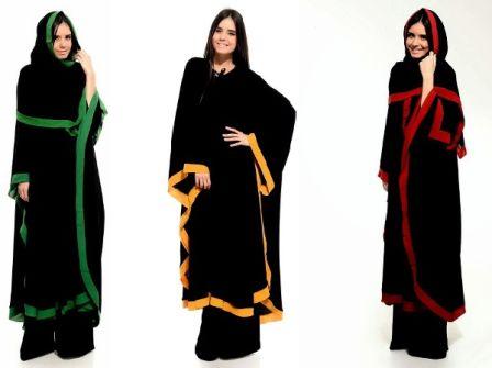 http://fashiondesignslatest2012.blogspot.com/2013/12/fancy-and-casual-abaya-designs-abaya.html Fancy and casual Abaya Designs   Abaya Designs 2014-2015