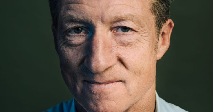 As a hedge fund manager, Tom Steyer turned $15 million into $30 billion. Then he learned what humanity is doing to the planet.