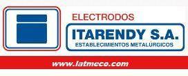 Fabrica de electrodos y alambres en Paraguay - Itarendy fabricación de Electrodos Revestidos para soldadura por Arco Eléctrico, Alambre y sus derivados.