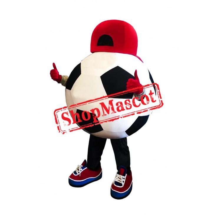 Football mascot costume in 2020 mascot costumes school