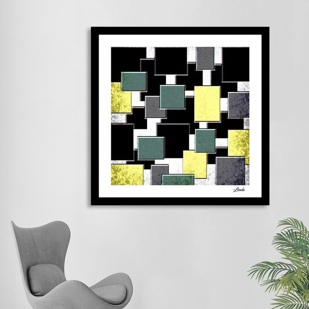 Discover «Ingots», Numbered Edition Fine Art Print by Linda Millar - From $19 - Curioos