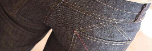 1083 est une toute jeune marque de jeans et sneakers franco-française. Les 2 frères qui l'ont créée ont pris le pari de fabriquer un jean et...