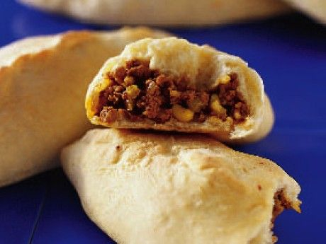 Köttfärspiroger - Allt om Mat | taco pierogi