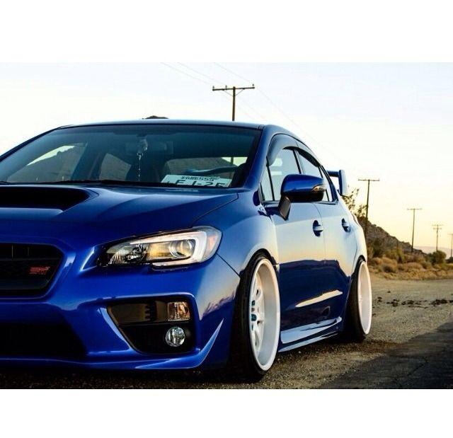 That Fitment Cars Subaru Subaru Wrx Subaru Impreza