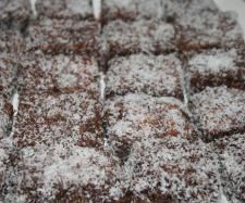 Guilt Free Lamingtons | Official Thermomix Recipe Community