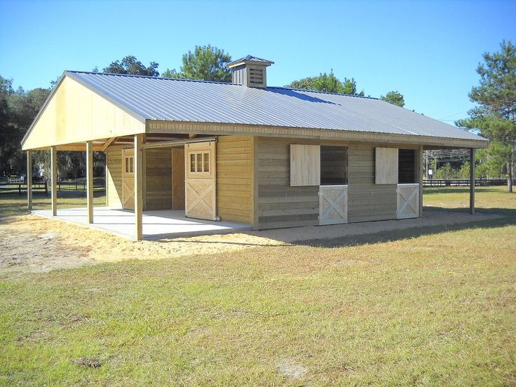 17 best images about barn ideas on pinterest stables for Horse barn materials