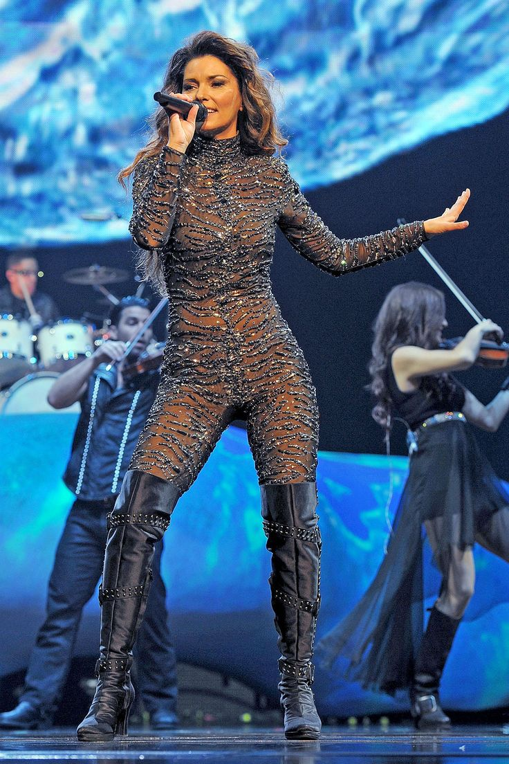 This summer, Shania Twain will do something she hasn't done in over a decade: She'll be going on tour. After spending the better part of two years performing as a resident at Caesar's Palace in Las Vegas, the 49-year-old Twain will be taking her show on the road. Not only will it be her first series of concerts in 11 years, but she also intends for it to beher last.