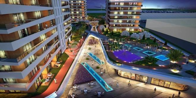 Property for sale in Istanbul l Apartments and Villas in Istanbul