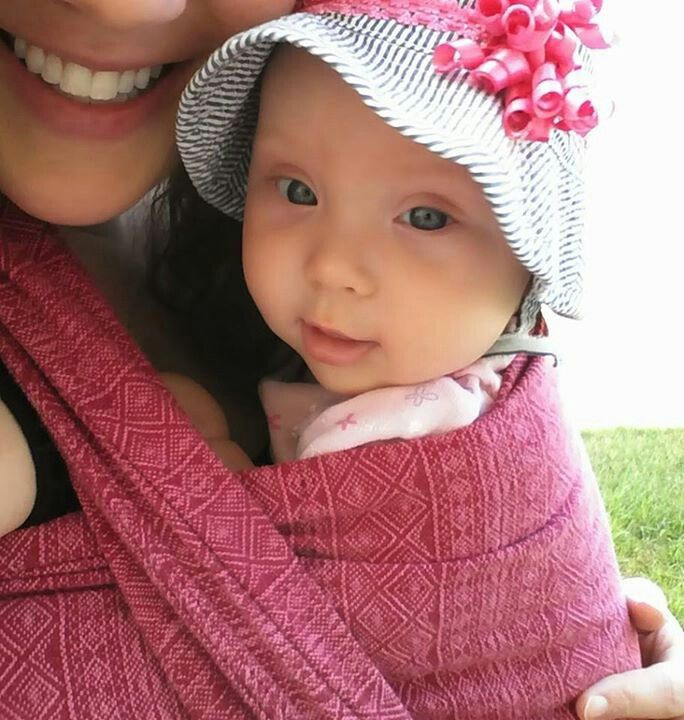 236 Best Babywearing Images On Pinterest