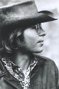 John Denver- I love this photo