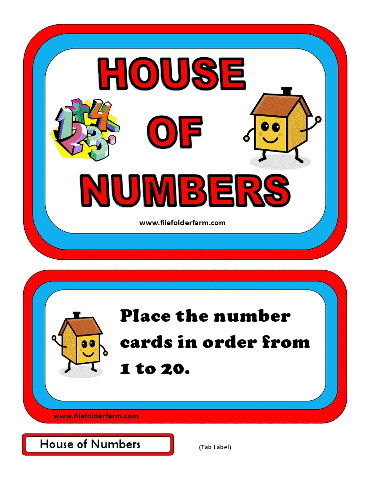 House of Numbers -Number Order.pdf - Google Drive