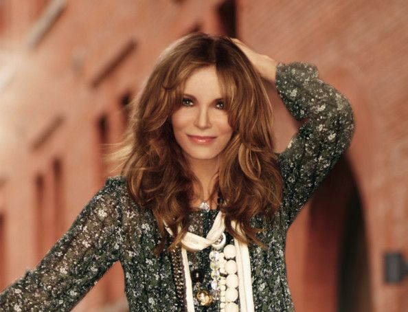 StyleBistro Exclusive: Jaclyn Smith on Beauty after 50 - 50 Most Beautiful Women over 50 - StyleBistro