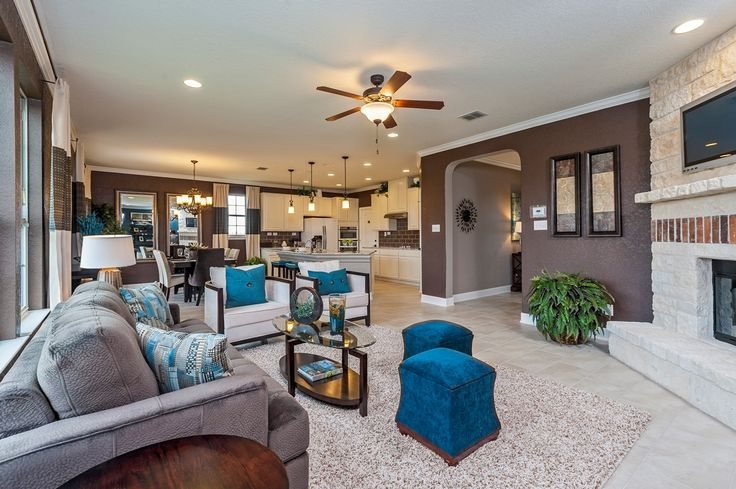 CrossCreek, a KB Home Community in San Antonio, TX (San Antonio/New Braunfels)