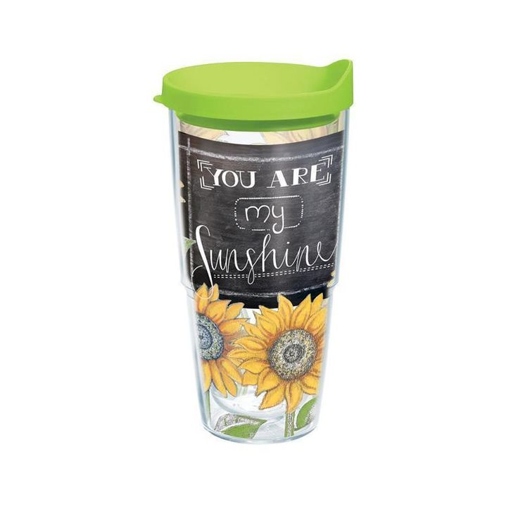 You are My Sunshine Tervis Tumbler
