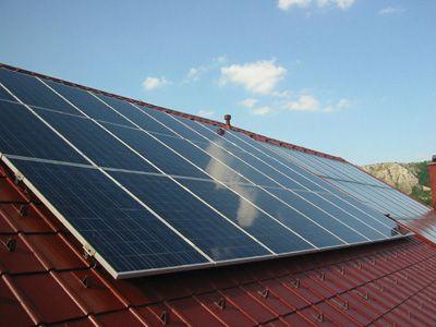 Φωτοβολταϊκά συστήματα σε στέγες έως 10kWp