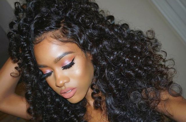 331 Best Images About Short/Medium Length Sew In