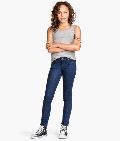 Tajta jeans<3