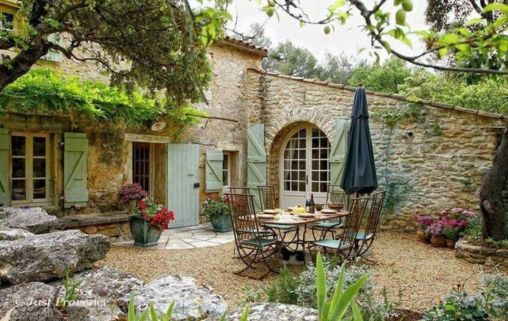 199 migliori immagini casali di campagna country houses for Cottage di campagna francesi