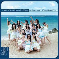"JKT48's 4th single, ""Manatsu no Sounds Good! - Musim Panas Sounds Good!"".  NOW ON SALE! by Nabilah  Ratna Ayu Azalia on SoundCloud"