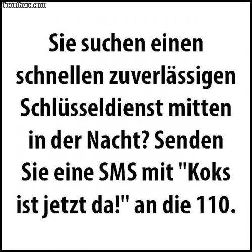 sms suchen: