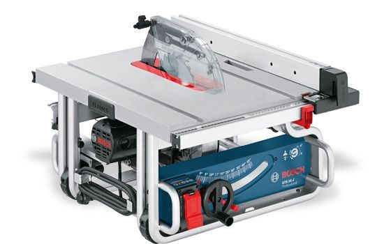 BOSCH Table Saw - Buy Online @ Industrybuying.com