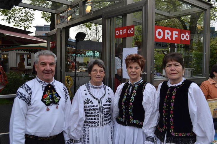 Österreichischer Verein der Siebenbürger Sachsen - Na
