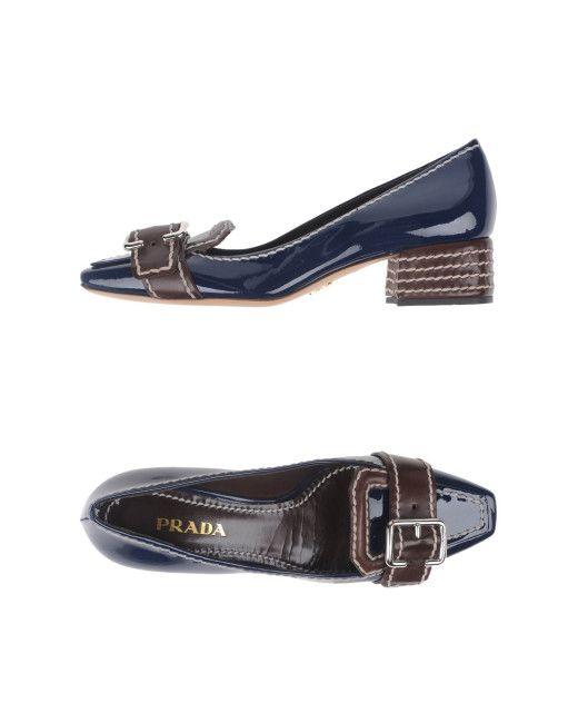 prada shoes 40 530 delta