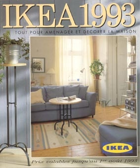 30 best ikea catalogue covers images on pinterest ikea catalogue blankets and catalog cover. Black Bedroom Furniture Sets. Home Design Ideas