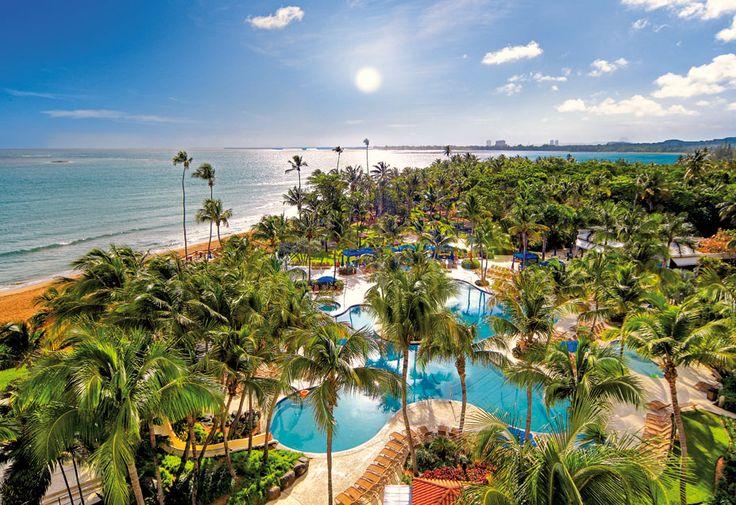 Rio Mar Beach Resort And Spa A Wyndham Grand