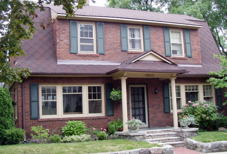 57 Best Michigan Residential Roofing Projects Images On