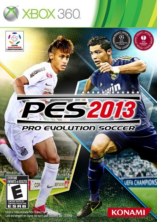 crack pes 2013 demo ps3