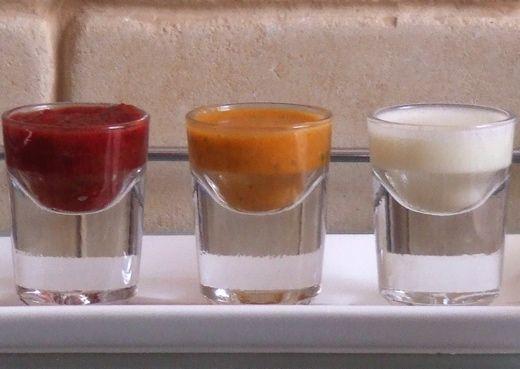 o cozinheiro este algarve: Search results for beetroot gazpacho