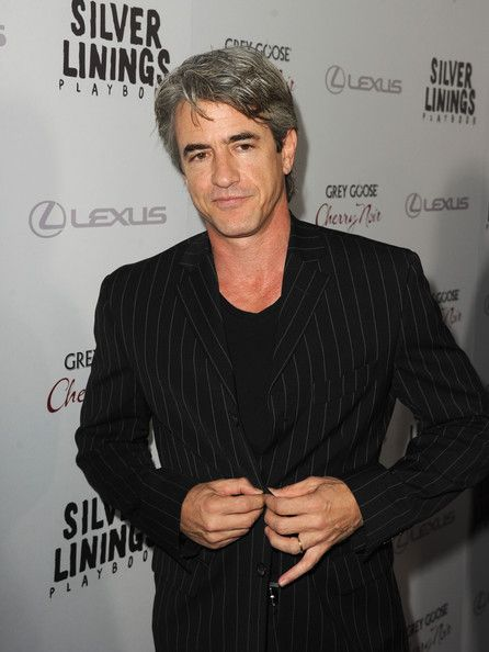 Dermot Mulroney Photos: Screening Of The Weinstein Company's 'Silver Linings Playbook' - Red Carpet
