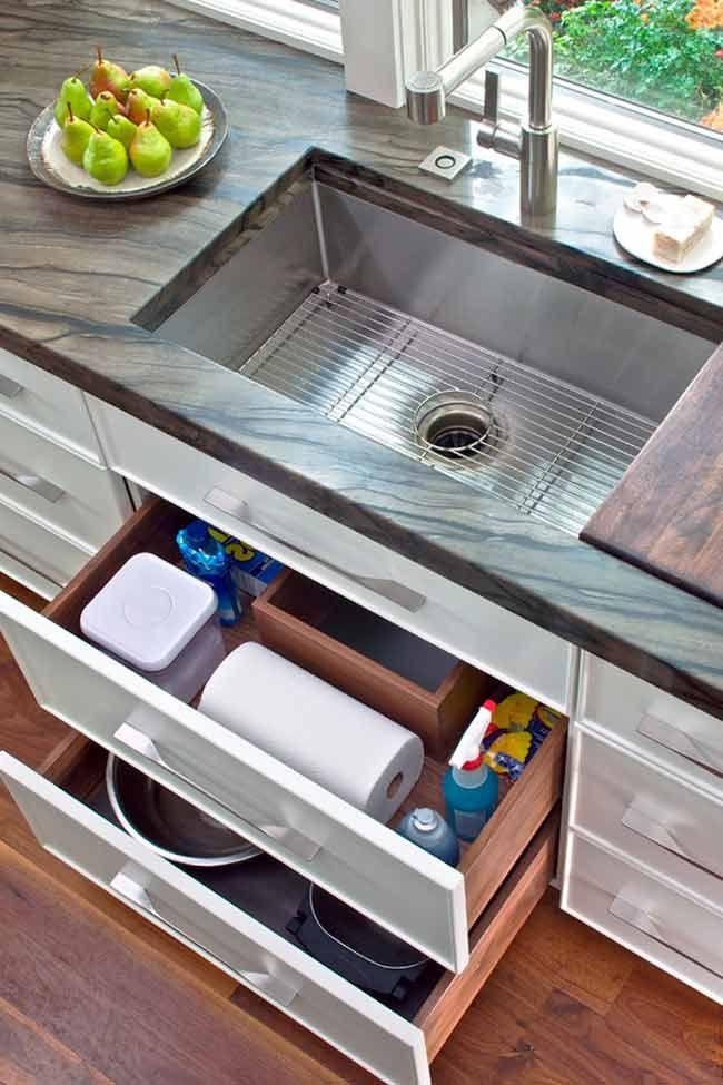 Кухонные мойки для комнат любой площади и стилевого оформления. Как выбрать лучшую кухонную мойку: варианты дизайна, конструкции, формы, фото готовых решений.