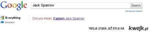 jack sparrow demotywatory - Szukaj w Google