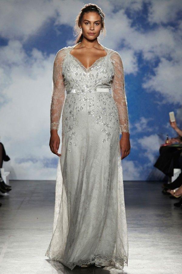 8 najgorętszych trendów w sukniach ślubnych 2015 - Artykuły ślubne - Ślubowisko