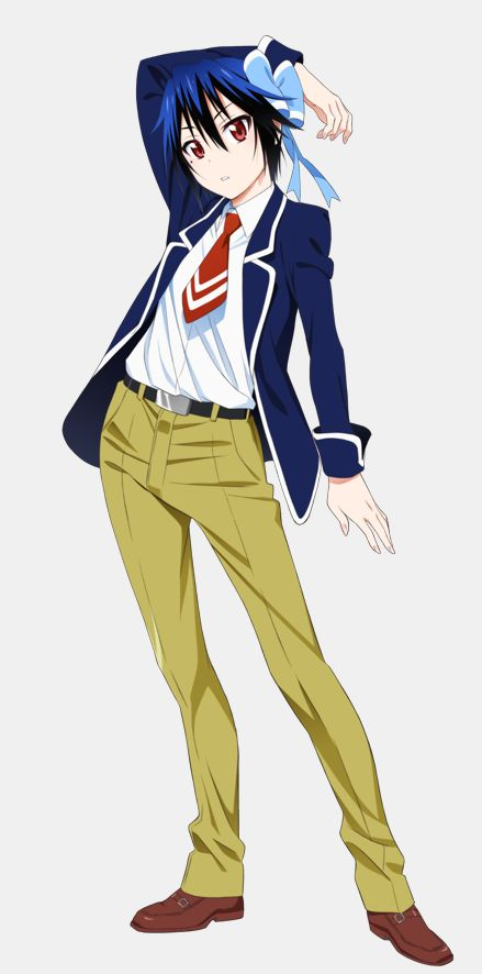 Character Design Tropes : Best images about anime tomboy on pinterest rocker