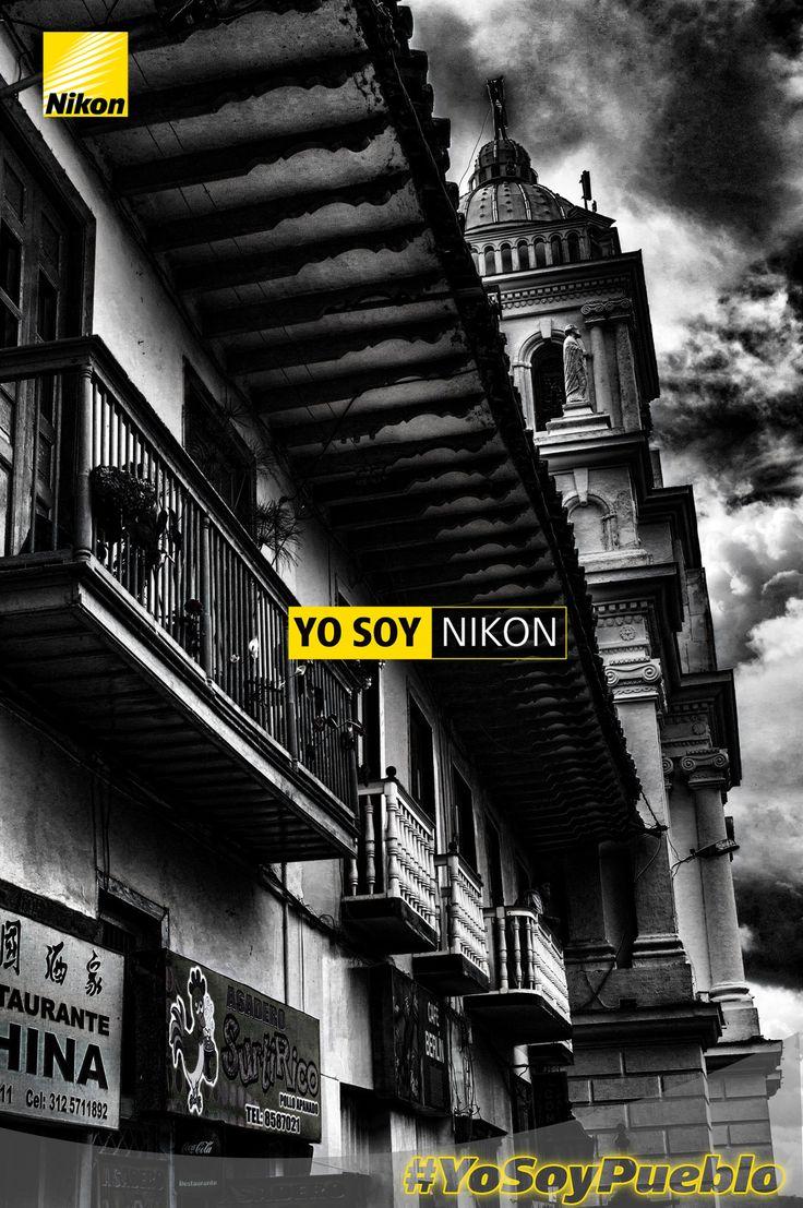 Juan Francisco Marulanda Alvarez #YosoyNikon #YoSoyPueblo
