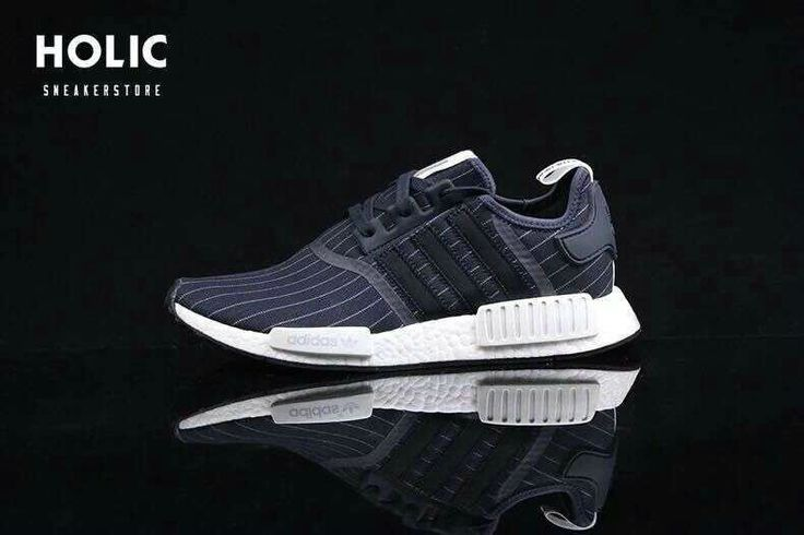 41c129689244 Chaussures De Course 2017 BEDWIN THE HEARTBREAKERS X ADIDAS NMD R1  RELEASING AFTER noir Black
