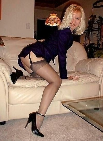 Milf fuck on top