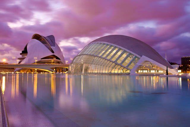 """#VALENCIA """"LA CITTA' DEL DIVERTIMENTO"""". #Spagna #viaggiare #tips #consigli"""