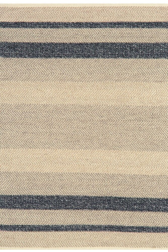 Fields Wool Rug - 2 Sizes Available - 6 Colours - Rugs - Rugs & Flooring
