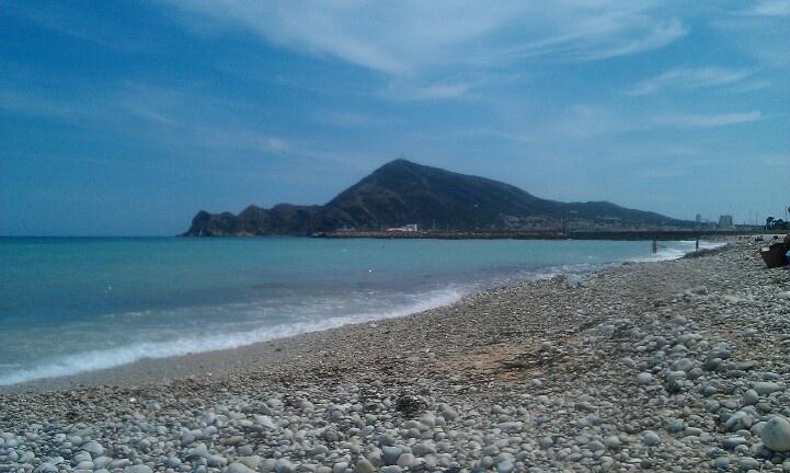 Spain, Albir