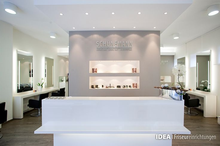 232 best images about salons on pinterest hair studio for Luxury beauty salon furniture