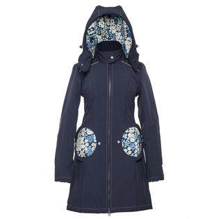Liliputi® 4in1 Babywearing Mama Coat - Daisy
