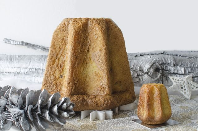 Sweet, bio and delicious: Soffice Pandoro a Lievitazione Naturale