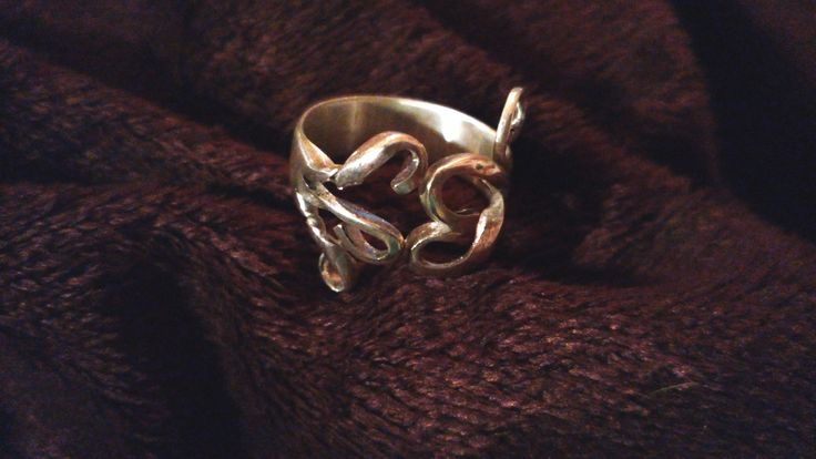 #silver #ring