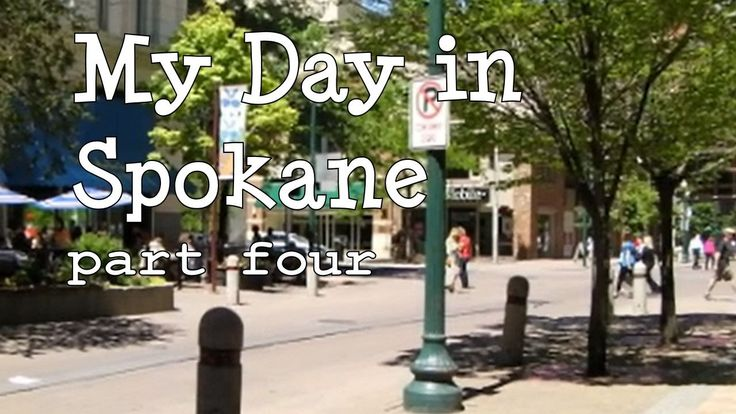 After leaving the Davenport Hotel I walked around the downtown area of Spokane, Washington just to see what was there. This video is part four of seven for my day in Spokane, May 2014. From my Book Lady YouTube channel... http://www.youtube.com/bookladychannel ... please subscribe on the YouTube site.